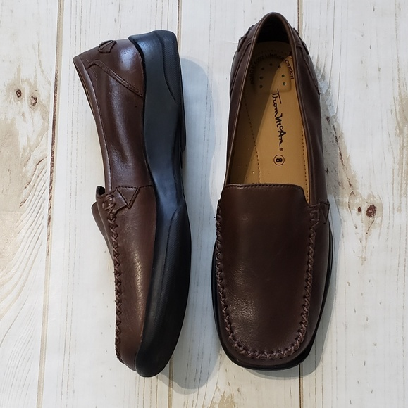29babae5a86 Thom McAn Brown Loafers. M 5ae8667fd39ca2ce223d9ed6. Other Shoes ...